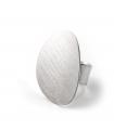 ORIGEN - Silver ring.
